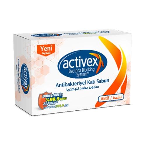 Actıvex Sabun 100Gr*36(Aktif)