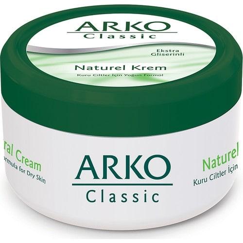 Arko Natural 150Ml Krem*40