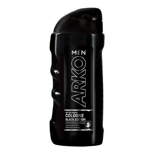 Arko Tıraş Kolonya 250Ml(Black)*12