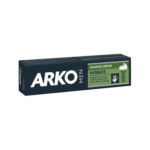 Arko Tıraş Kremi 100Ml(Hydrate)*12*6
