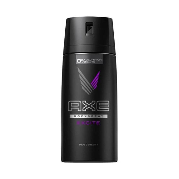 Axe Deodorant Excite 150 ml