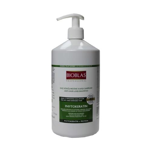 Bıoblas Şampuan 1000Ml*12(Phytokeratın)