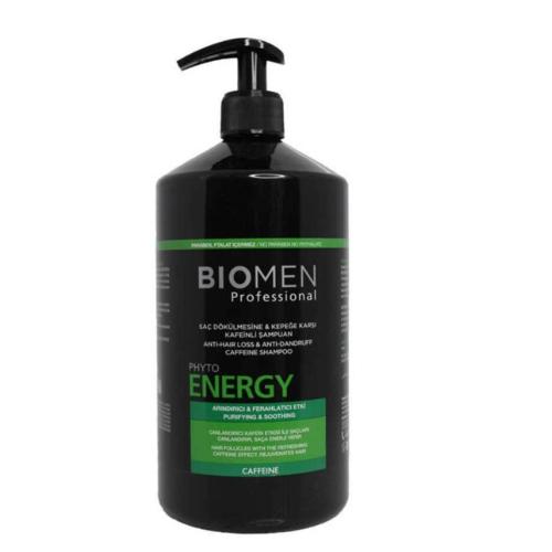 Bıomen Şampuan 1000Ml*12(Energy)
