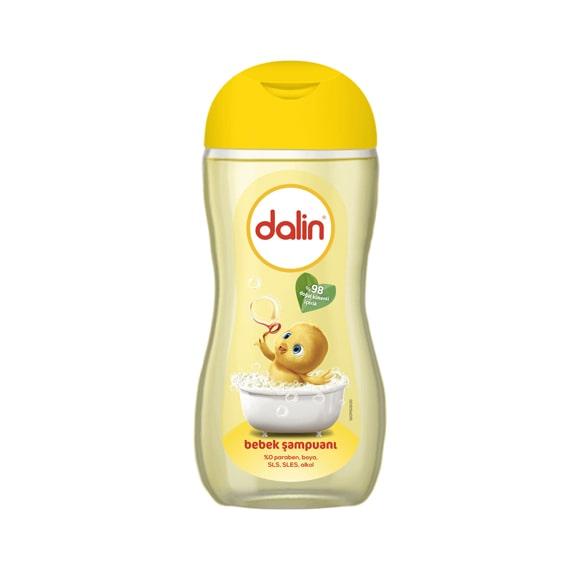 Dalin Şampuan 200 ml
