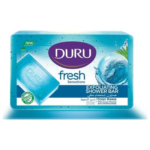 Duru Duş Sabunu Tekli 150Gr(Okyanus)*24