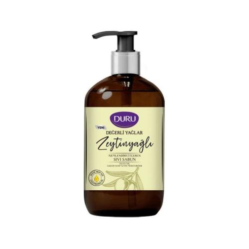 Duru Sıvı Sabun 750Ml(Zeytinyağlı)*12