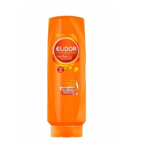 Elidor Saç Bakım Kremi Anında Onarıcı Bakım 500 ml