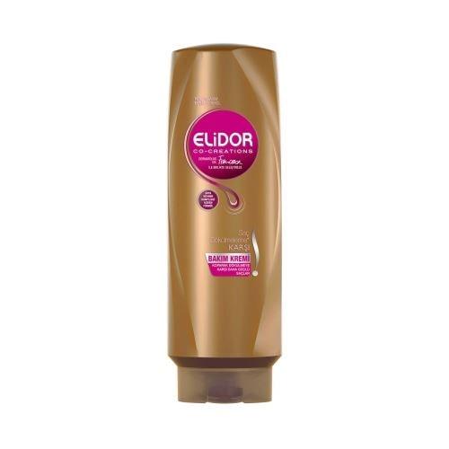 Elidor Saç Dökülmelerine Karşı Saç Bakım Kremi 500 ml