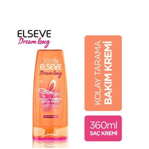 Elseve360Ml Saç Kremi *6 (Dream Long)