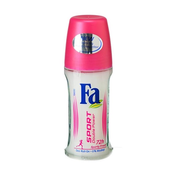 Fa Deodorant Sport Duble Power Roll-On 50 ml