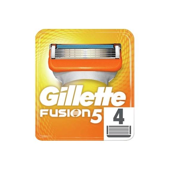 Gillette Fusion Bıçak 4'lü