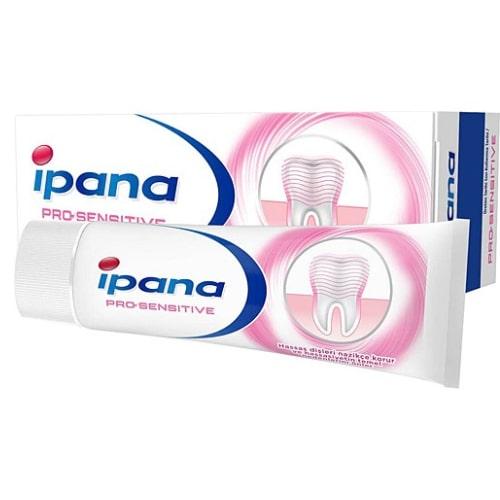 İpana Pro-Sensitive Diş Macunu 75 ml