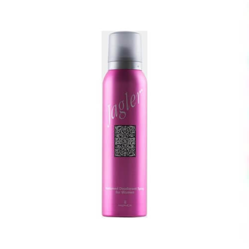 Jagler Deodorant 150Ml*24(Bayan)