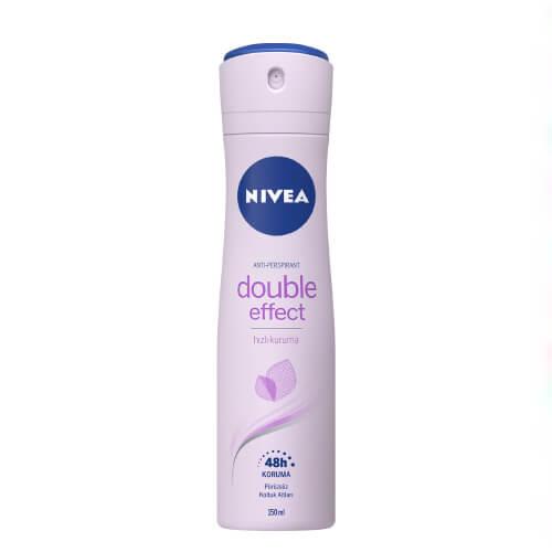 Nıvea Deodorant 150Ml Women Double Effect*30