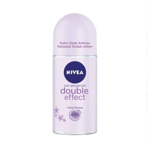 Nıvea Roll-On 50Ml Women Double Effect*30