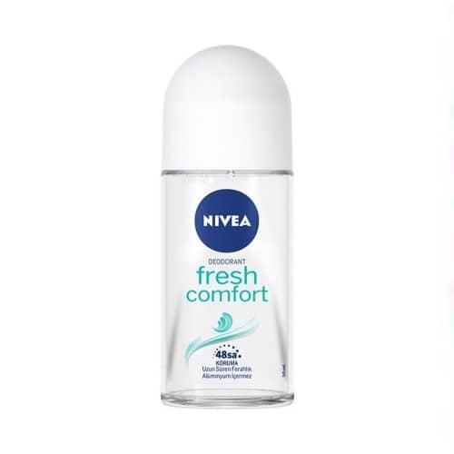 Nıvea Roll-On 50Ml Women Fresh Comfort*30