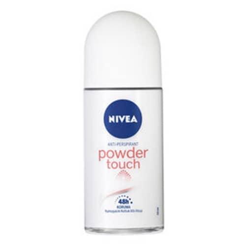 Nıvea Roll-On 50Ml Women Powder Touch*30