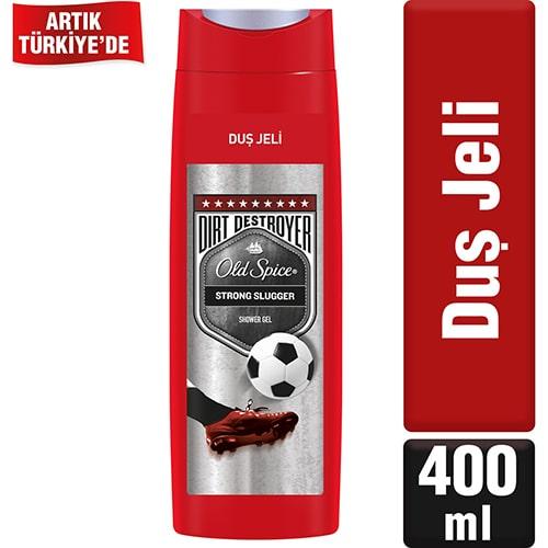 Old Spice Duş Jeli 400 ml Strong Slugger