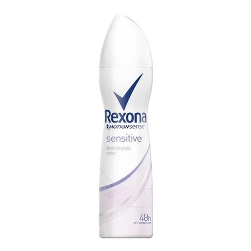 Rexona Motion Sense Sensitive Deodorant 150 ml