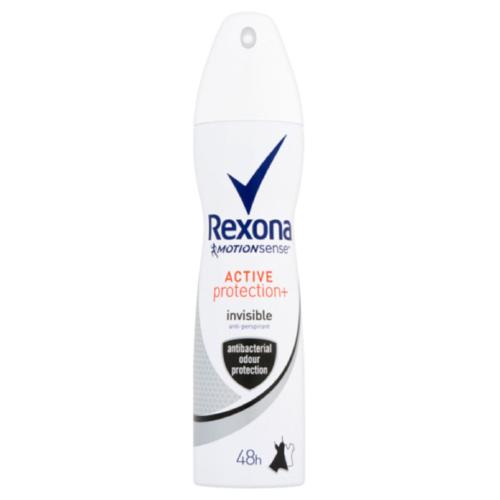Rexona Women Deodorant 150Ml *6 (Act.Prot.Invısıble)