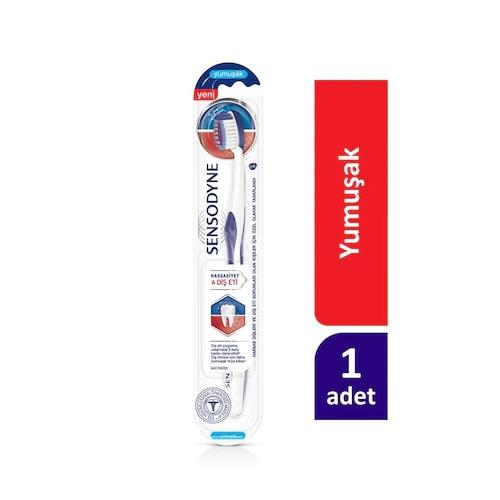 Sensodyne Sensitive Diş Fırçası Soft 1+1