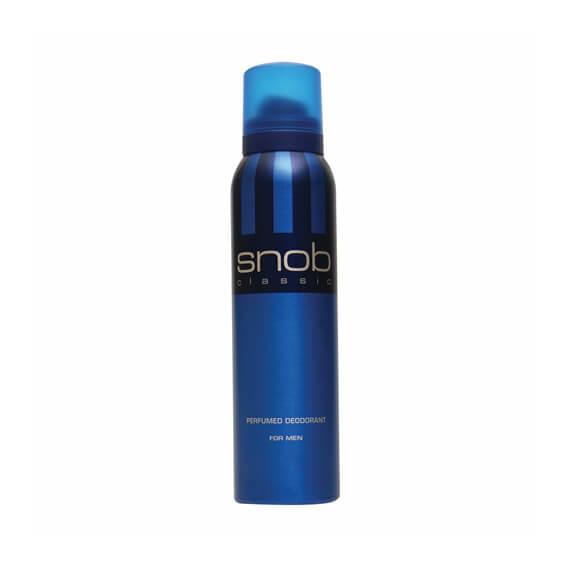 Snob Classic Deodorant Bay 150 ml